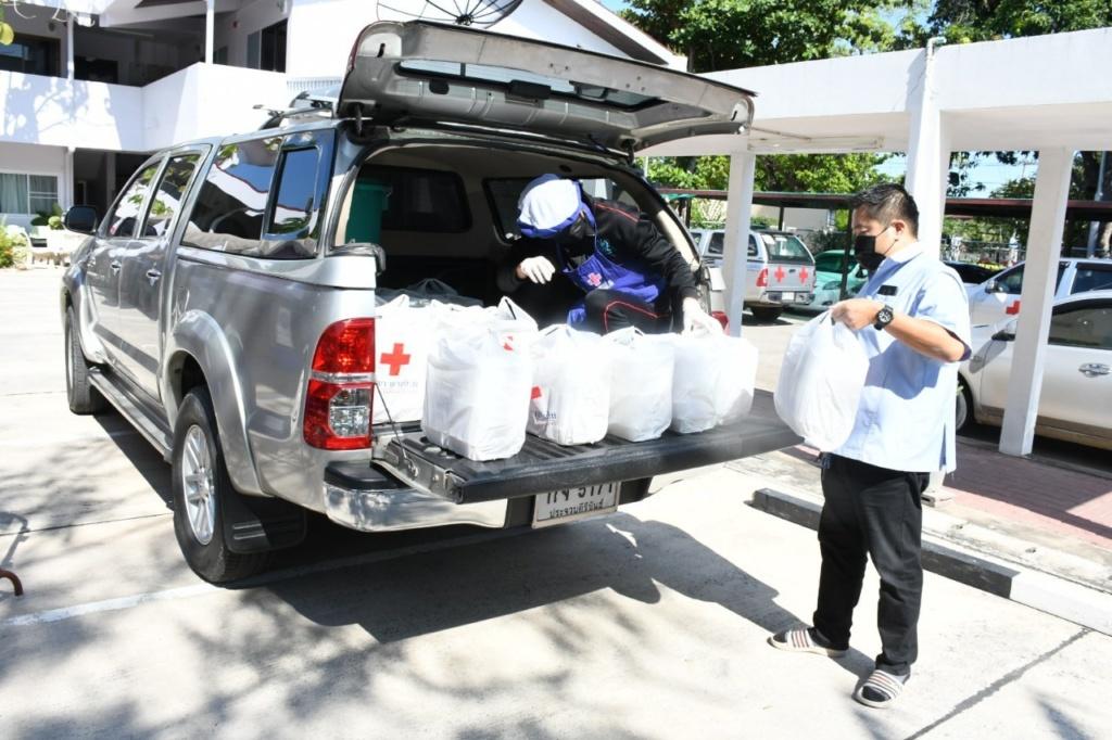 Mobile kitchen unit